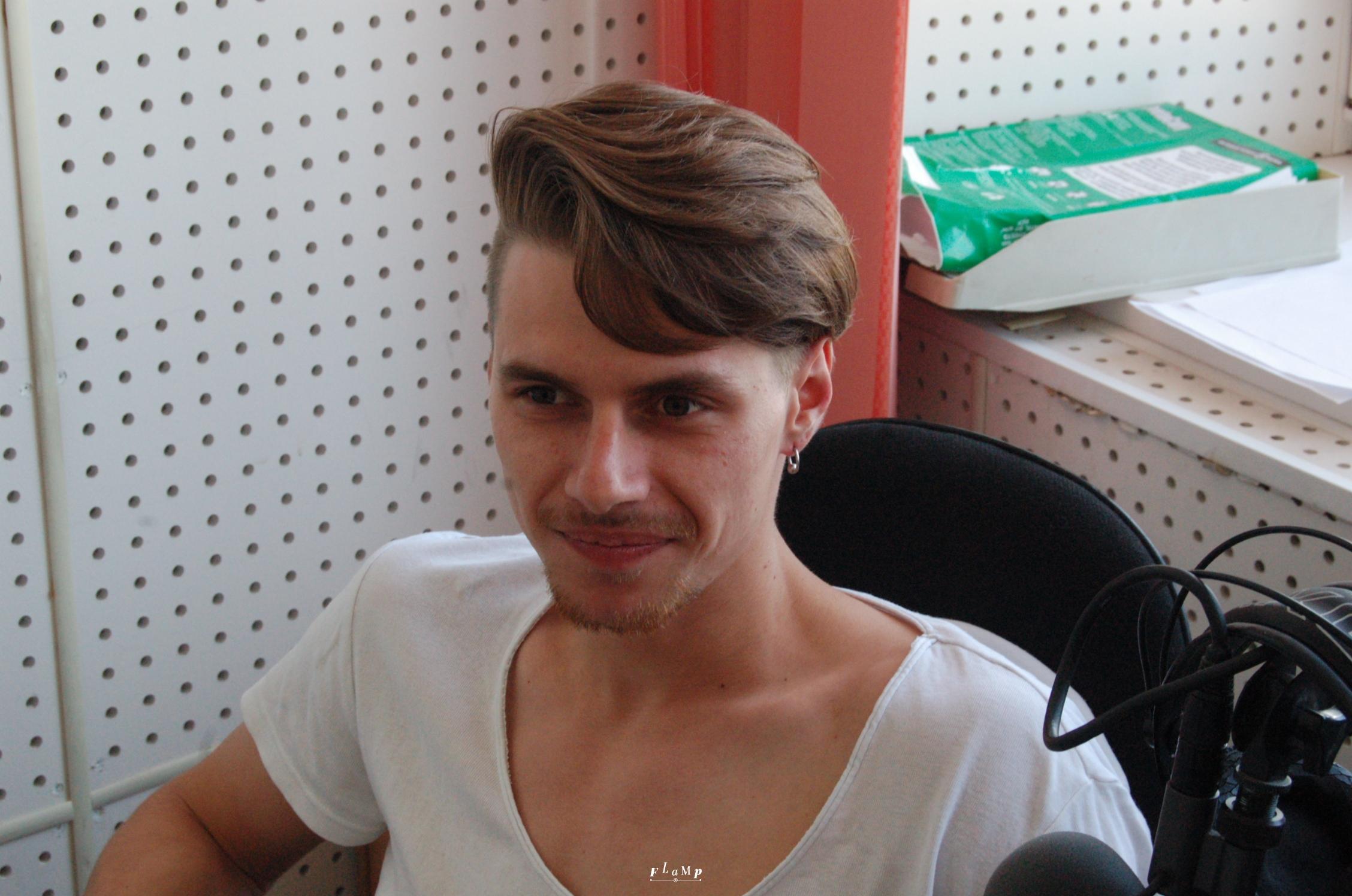 Алексей Шевелев