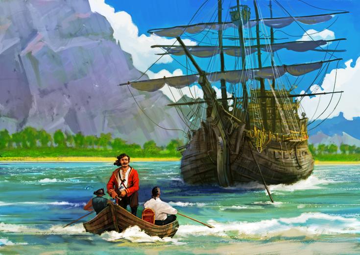 Иллюстрация: «Квестория»