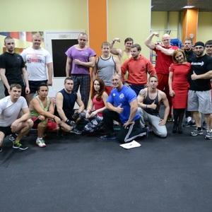 Powerhouse gym, сеть фитнес-центров в Екатеринбурге