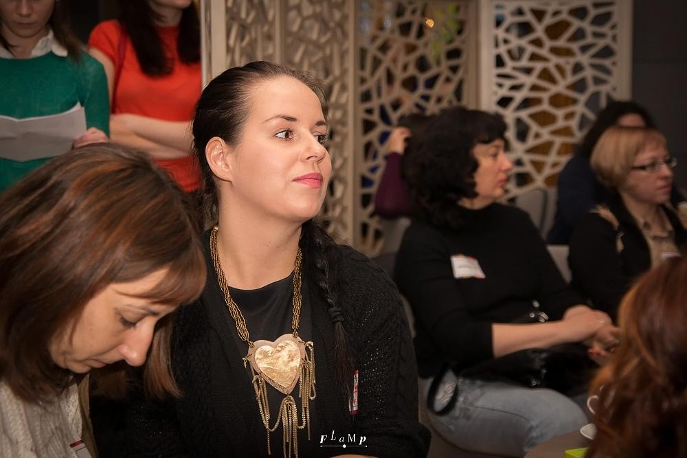 Анастасия Толстикова, консультант «Кузины» по работе с обратной связью.