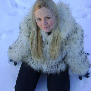 Екатерина Сибилёва на Флампе
