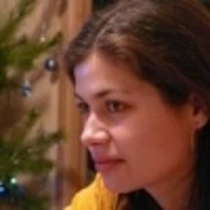 Елена Никифорова на Флампе