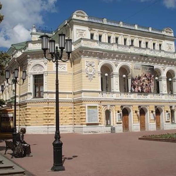 Гуляя по черкассамкукольный театр ( xix в)г черкассы, ул ленина, 4