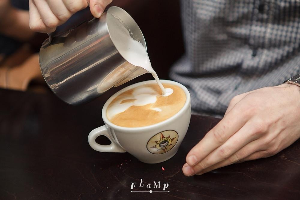 Фото: Traveler`s Coffee