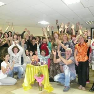 """3-й фестиваль женских практик и тренингов """"Радуга любви"""""""