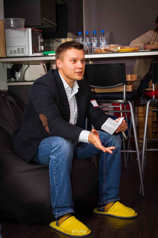 Егор Егошин (АГТ-Сибирь) о принципах и основных задачах работы с репутацией.