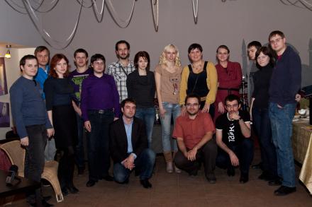 Фото: Кирилл Филимонов