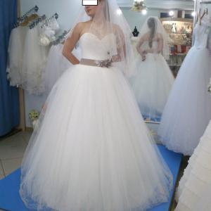 Единственная моя, свадебный салон в Красноярске (Кирова, 2