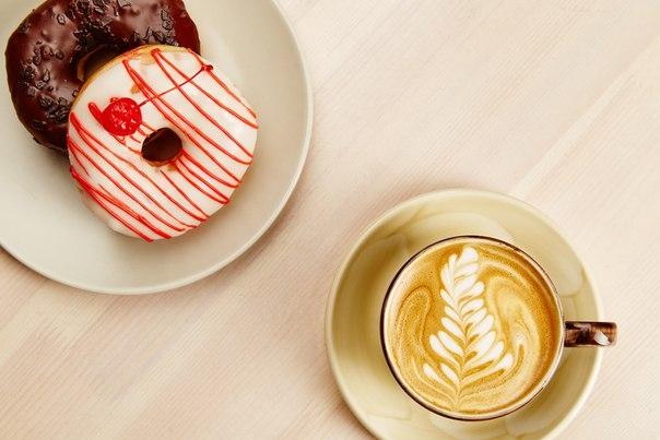 Фото предоставлено кофейней «Глазурь и кофе»