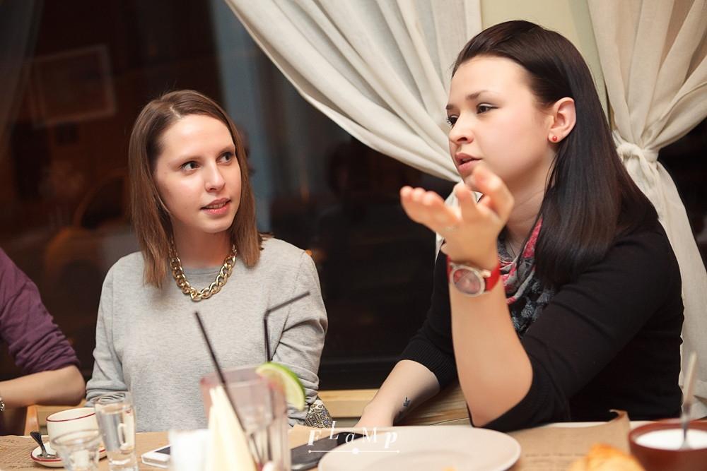 Мария Елисеева о фестивале «Старый новый рок»