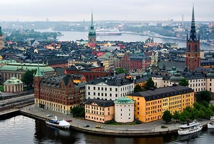 Фото: swedenhome.ru