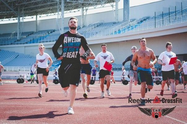 Фото: vk.com/crossfitmolot