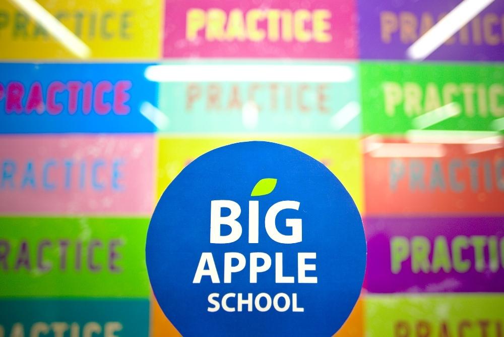 Фотографии предоставлены школой BigAppleSchool.
