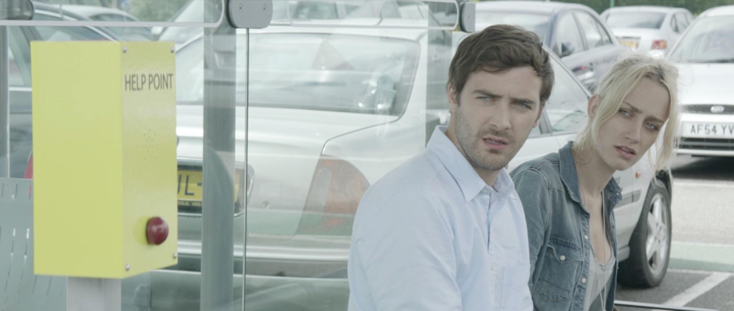 Кадр из фильма «Служба поддержки»