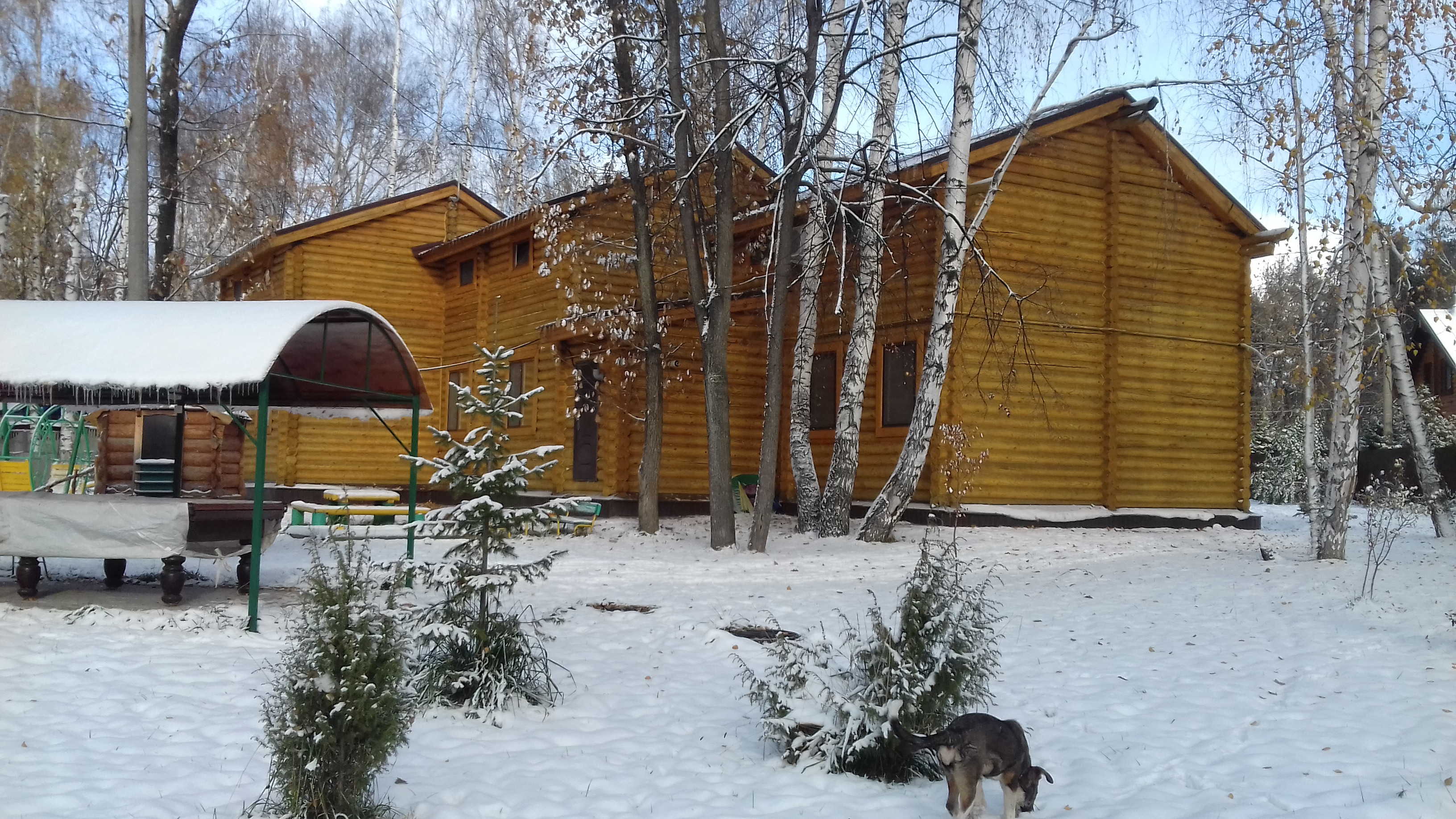 отдых в нижегородской области с фото