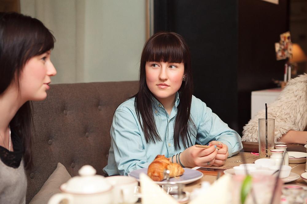 Ольга Вольчек об организации свадеб