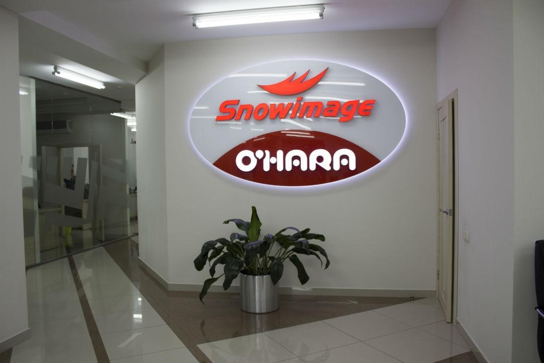 Фото: сеть магазинов O`Hara.