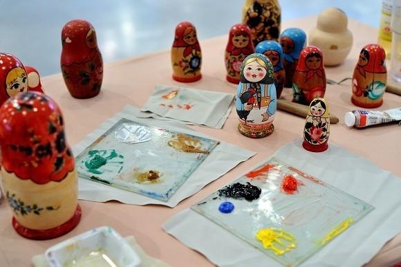 Фото предоставлено Центром традиционной народной культуры Среднего Урала