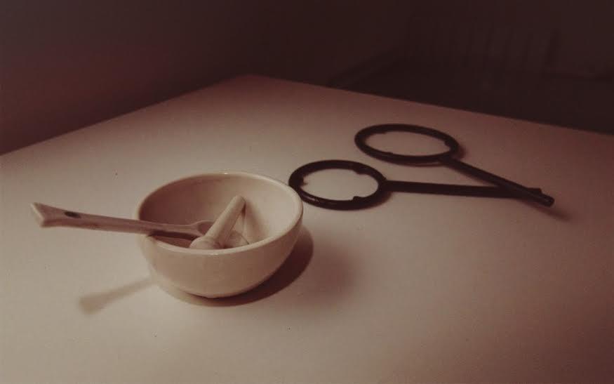 Фото: квест-комната «2х2»