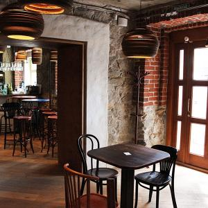 Ruby Wine Bar  VK