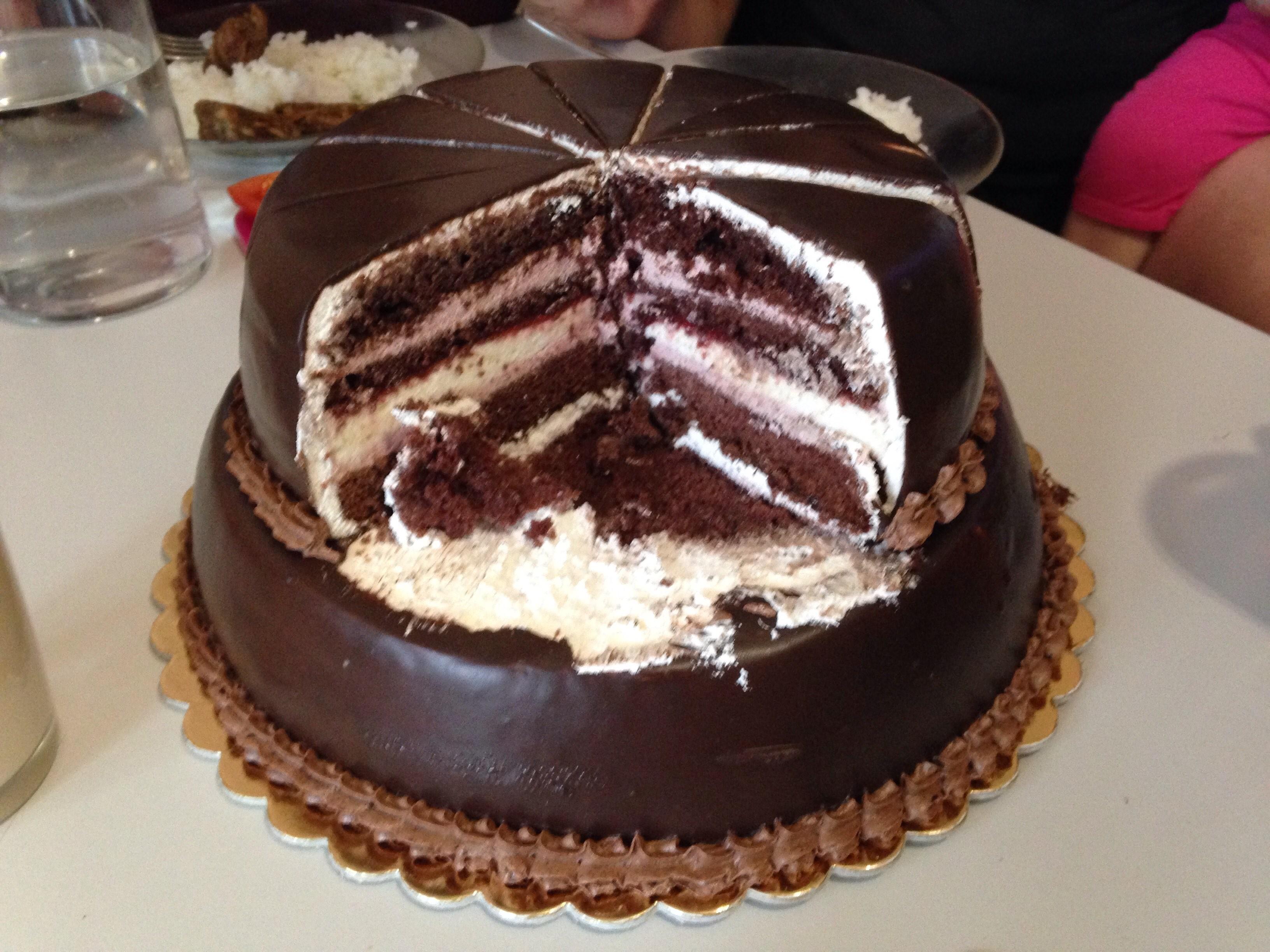 Фото торт в благовещенске
