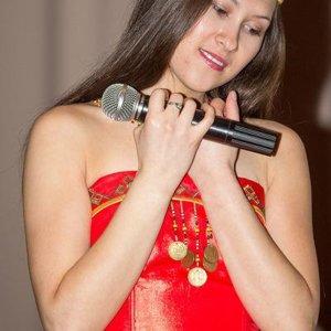 Екатерина Шепелева на Флампе
