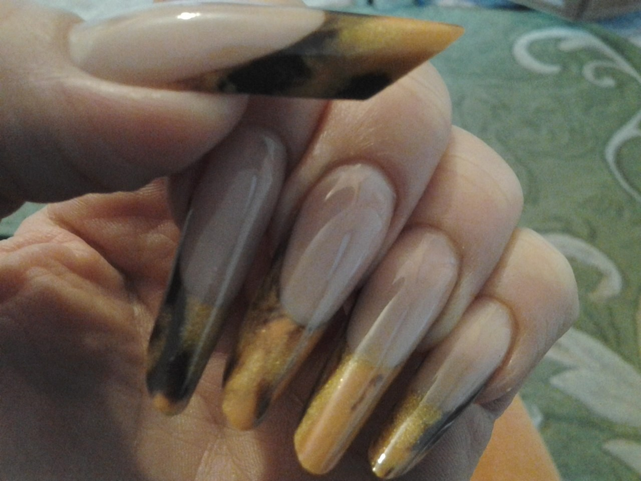 Advance nails школа дизайна ногтей и маникюра