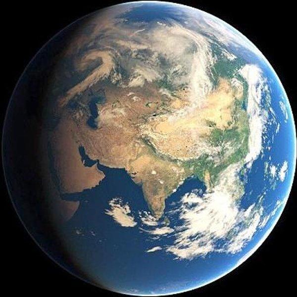 Там за пределами Земли Есть прекрасные миры