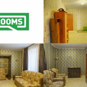 """Q-Rooms локация """"Один дома"""""""