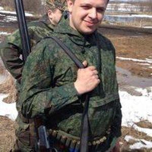Дмитрий Вениаминович