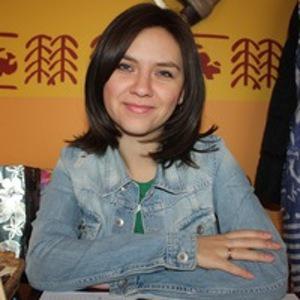 Мария Водянова