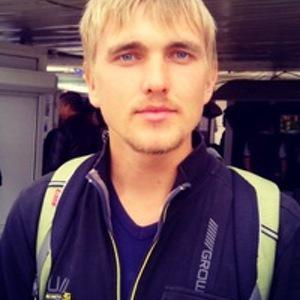 Алексей Швалёв