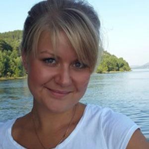 Ирина Вершинина