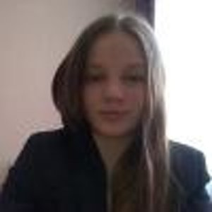 Настя Аксюченко