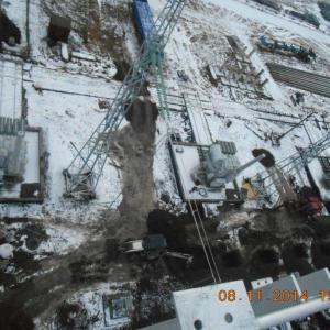 на «ВЛ 500 кВ Березовская ГРЭС – Итатская №3, реконструкция ОРУ 500 кВ ПС 1150 кВ Итатская