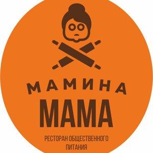Мамина Мама