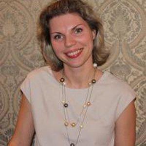 Дина Шилова