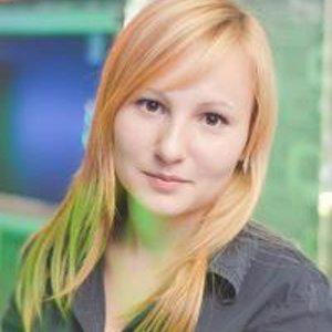 Александра Билалова