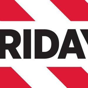 T.G.I. Friday`s
