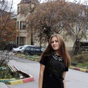 Маша Курдюмова