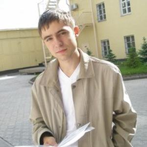 Сергей Стенькин