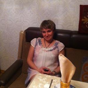 Татьяна Пляшкун