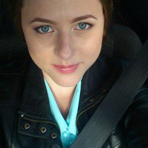 Ольга Базина