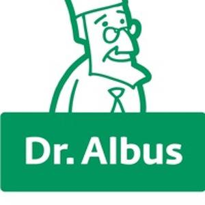 Доктор Альбус