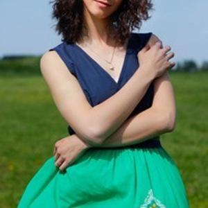 Анастасия Карташева