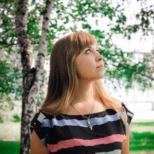 Алёна Никифорова