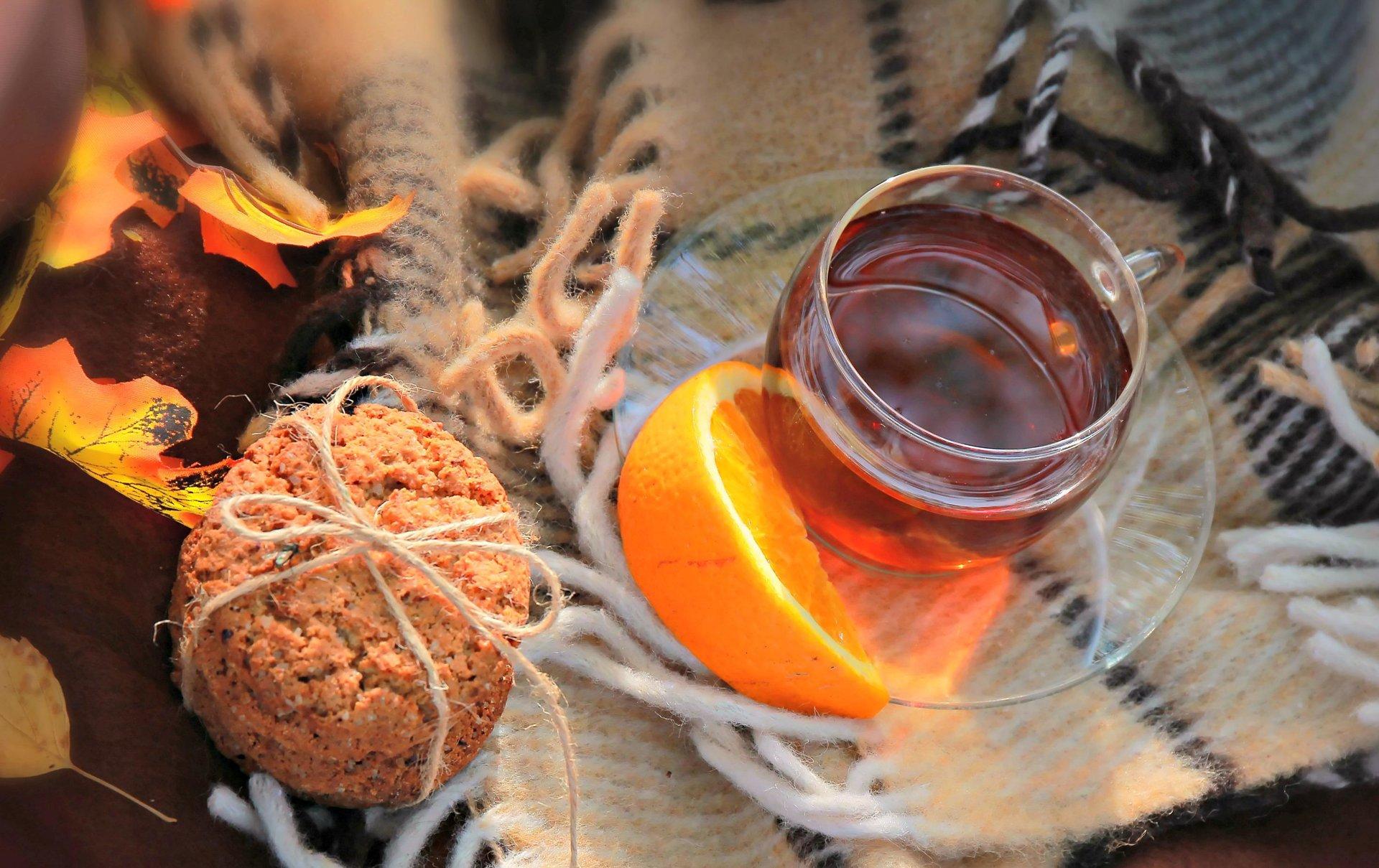 Осенний аукцион подарков на Флампе