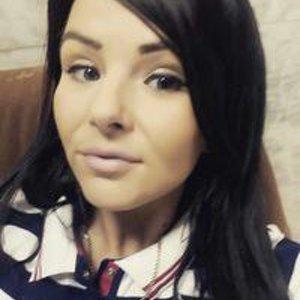Женя Череменская