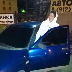 Фото уже с тонировкой, но оно как нельзя лучше отражает мой восторг)))))