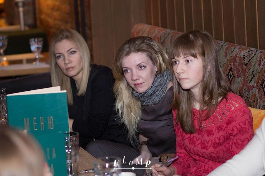 Снежана Кулешова, сеть салонов красоты «Дарлинг», Анастасия Калебина, коворкинг ComPot, и Александра Лоц, «Эбру».